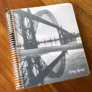 Amy Horn Planner