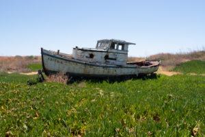 Edith-E boat